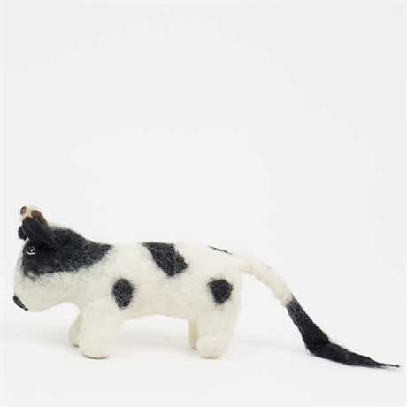 FELT DOG Ulldjur